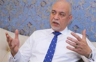 حازم الجندي: توجيهات الرئيس راعت أوضاع العمالة غير المنتظمة وطمأنت المصريين بشأن عودة البناء