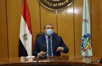 وصول  7 رحلات طيران تقل 1040 عاملا مصريا من العالقين ..اليوم