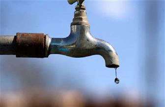«مياه القاهرة»: تحويل مسار خط المياه قطر 800 مم بشارع الكابلات وقطع المياه عن عدة مناطق 12 ساعة