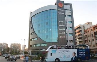 تقديم نصف مليون خدمة طبية لمنتفعي التأمين الصحي الشامل ببورسعيد