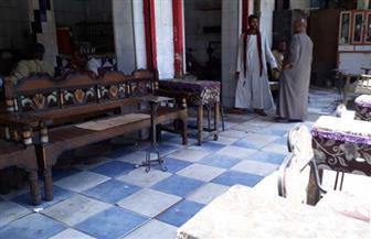 «الشيشة» تؤثر على المقاهي في أسوان | صور
