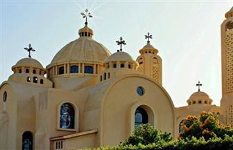 الكنائس تفتح أبوابها لإقامة القداسات وسط إجراءات احترازية مشددة وفرحة المصلين