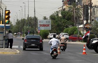 العراق: خلية الأزمة بديالي تفرض حظرا شاملا للتجوال لمدة أسبوع