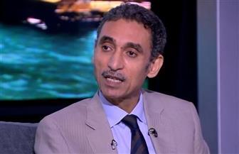 علي السيد: مصر لديها قوة سياسية ودبلوماسية وقانونية للحفاظ على حقوقها | فيديو