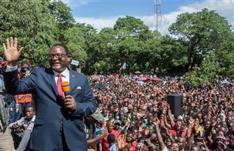 فوز زعيم المعارضة في مالاوي بالانتخابات الرئاسية