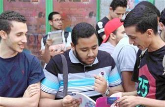 تعليم مطروح: غياب 5 طلاب عن امتحان الديناميكا