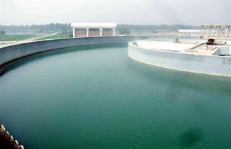 تقليل فاقد المياه فى 6 مناطق بسوهاج بتكلفة 2.9 مليون جنيه | صور