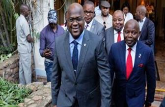 رئيس وزراء الكونجو الديمقراطية يهدد باستقالة الحكومة بسبب اعتقال وزير الدفاع