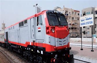 «السكك الحديدية»: 800 شباك لحجز التذاكر.. وتشغيل 154 قطارا مكيفا ومميزا في عيد الأضحى
