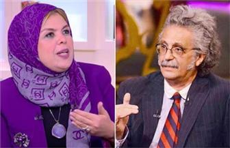 3 بلاغات ضد حسين خيري وشيرين غالب بتهمة تحريض الأطباء على الامتناع عن العمل