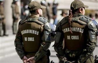 شرطة تشيلي تلقي القبض على 1977 شخصا لخرقهم قواعد مكافحة كورونا