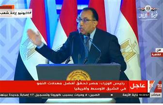 رئيس الوزراء: نواصل العمل لتطوير القاهرة الإسلامية وحققنا إنجازات غير مسبوقة في تطوير الطرق