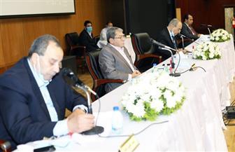 رئيس الاتحاد المصري لمقاولي التشييد والبناء: «نتائج إيجابية للجمعية العمومية»
