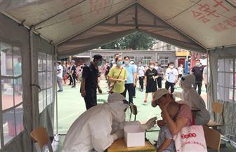 الانتهاء من فحص الحمض النووي لأكثر من 7 ملايين شخص في بكين