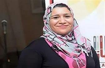 الشاعرة رضا أحمد لـ«بوابة الأهرام»: ديواني الفائز بجائزة «حلمي سالم» اشتباك مع أسئلة الحياة والموت
