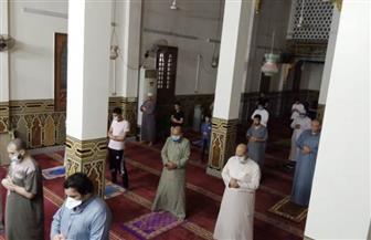 «أوقاف الشرقية»: لجنة للمرور على المساجد للتأكد من التزام المصلين بالإجراءات الاحترازية