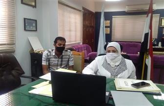 «تعليم كفر الشيخ»: لم نرصد أي شكاوى في امتحانات الدبلومات الفنية والخط العربي والمكفوفين | صور