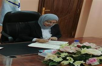 نائب محافظ القاهرة توضح أسباب إزالة المقر الخاص بجمعية صناع الأثاث بسور مجرى العيون