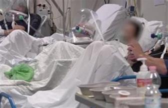 ارتفاع كبير في حالات الإصابة بفيروس كورونا في مقاطعة أونتاريو الكندية