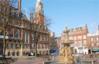 إغلاق مدينة ليستر البريطانية بسبب الارتفاع الجديد في حالات الإصابة بكورونا