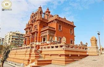 """""""السياحة والآثار"""" تهيب بالمواطنين الالتزام بالضوابط المنظمة لزيارة قصر البارون"""
