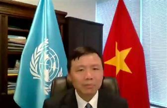 مندوب فيتنام بمجلس الأمن: يجب أن تستمر الدول الثلاث في التفاوض في إطار اتفاق المبادئ لحل أزمة سد النهضة