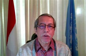 ممثل إندونيسيا بمجلس الأمن: حان وقت الراحة لكل العدائين بماراثون التفاوض بملف سد النهضة