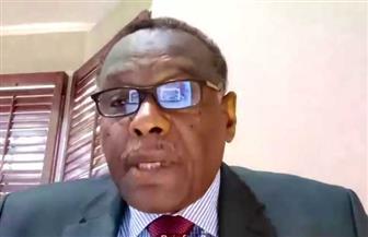 ممثل السودان بمجلس الأمن: موقفنا بشأن سد النهضة يستند على مبدأ عدم الإضرار بالآخرين