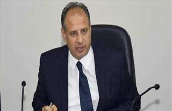 محمد سلطان: معسكر شرم الشيخ سبب إصابات لاعبي الإنتاج الحربي ونفكر في تقليل عدد المباريات الودية| فيديو