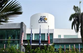 استئناف تصفيات آسيا للمونديال في أكتوبر