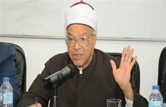 وفاة المفكر الجليل الدكتور محمد عبدالفضيل القوصى عضو هيئة كبار علماء الأزهر