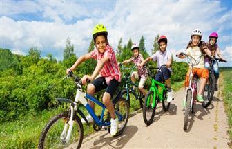 الدراجة الهوائية في يومها العالمي.. صحة ومواصلات مجانا