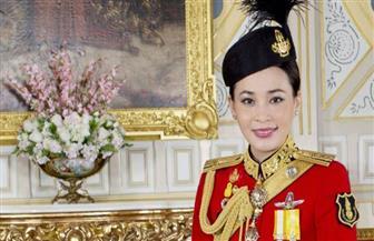 """تايلاند تحتفل بعيد ميلاد الملكة """"عن بعد"""""""