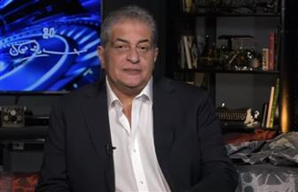 """أول تعليق من """"المحور"""" على قرار """"الأعلى للإعلام"""" بوقف الإعلامى أسامة كمال"""