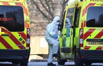 عدد وفيات كورونا في بريطانيا يتجاوز 50 ألفا