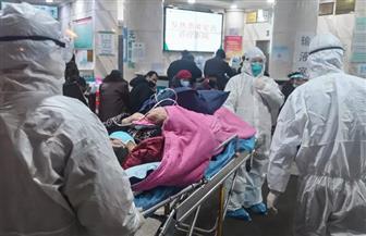 إيران: 70 وفاة و3134 حالة كورونا خلال يوم