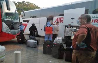 شركات السياحة تستأنف خدماتها لتيسير عودة العالقين بالخارج