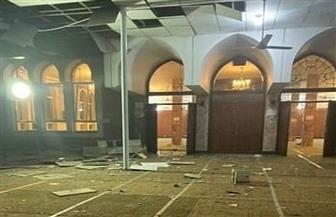 """مرصد الأزهر يدين التفجير الإرهابي بمسجد """"وزير محمد أكبر خان"""" بكابول"""