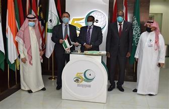 التعاون الإسلامي: 5 منح مالية للدول الأعضاء الأقل نموا لمواجهة تداعيات كورونا | صور