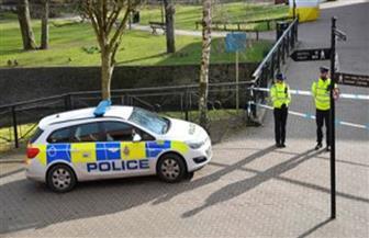 القبض على 113 شخصا بعد أعمال عنف صادمة في احتجاجات لندن