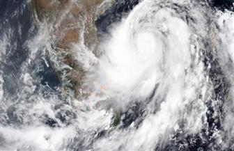 إعصار نيسارجا يجتاح الساحل الغربي للهند