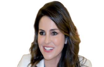 وزيرة الإعلام اللبناني لـ « الأهرام»: الحكومة تسير «بين الألغام» .. لكننا على الطريق الصحيح