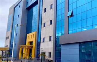 تعافي 18 حالة جديدة من مصابي كورونا بمستشفى العزل في الإسكندرية