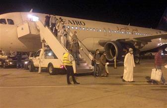 مصادر: مطار مرسي علم لم يطبق إلغاء الحجر الصحي بسبب وصول الرحلات قبل القرار