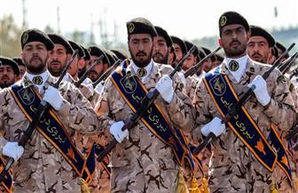 استهداف موكب للحرس الثوري جنوب إيران