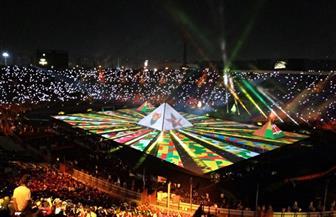 في ذكرى «30 يونيو».. مصر تبهر العالم رياضيا تحت قيادة الرئيس السيسي