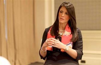 وزيرة التعاون الدولي تبحث مع مديرة الوكالة الأمريكية للتنمية 5 مشروعات بقيمة 105 ملايين دولار