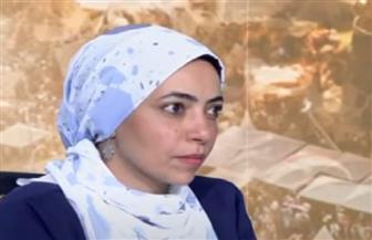 متحدثة تنسيقية الأحزاب: الشعب المصري رفض خروج الإخوان من جحورهم للحكم | فيديو