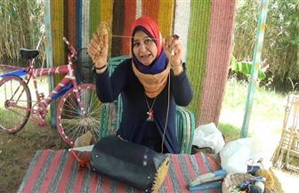 عرض أفلام لتشجيع الصناعات الحرفية في ختام مهرجان أيام قوص بقنا  صور
