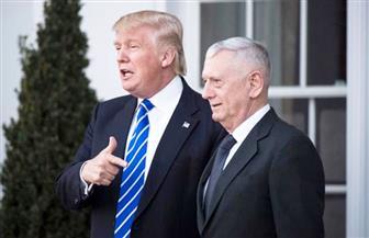 ترامب يرد على ماتيس: جنرال مبالغ في تقديره وفصلته من منصبه